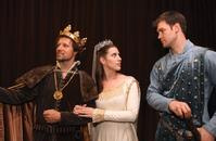 Jim Stanek Leads Engeman's CAMELOT, Previews 9/15