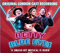 First-Night-to-Release-BETTY-BLUE-EYES-Cast-Album-20010101