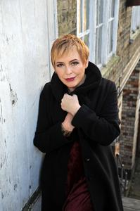 Barb Jungr Returns To New York For October Shows 10/18-29