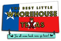 The Best Little Whorehouse in Texas Plays The Union Theatre October 18-November 12