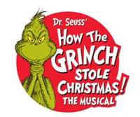 How the Grinch Stole Christmas To Play The Fox Theatre 11/29-12/4