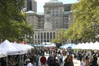 2011 Brooklyn Book Festival Kicks Off Today