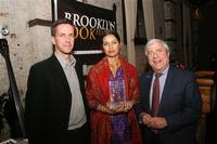 PULITZER-PRIZE-WINNING-AUTHOR-JHUMPA-LAHIRI-HONORED-AT-SIXTH-ANNUAL-BROOKLYN-BOOK-FESTIVAL-20010101