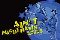 Long Wharf Theatre Presents AIN'T MISBEHAVIN' 10/26-11/20