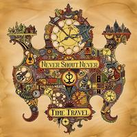Never Shout Never's Time Travel To Be Released Today