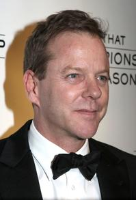 FOX Picks Up Kiefer Sutherland's TOUCH Series