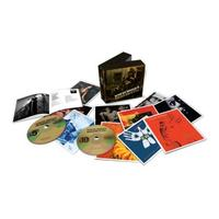 Legacy Honors Wynton Marsalis's Birthday With A 11 CD Box Set