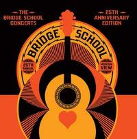 Reprise Records to Release The Bridge School Benefit Concerts