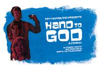 Ensemble Studio Theatre Presents Hand to God, Previews 10/27