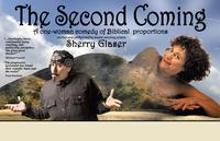 Two Roads Theatre Presents THE SECOND COMING, Previews 10/28