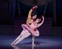 BWW Reviews: Nashville Ballet Revives 'The NUTCRACKER Of Your Dreams' through 12/18