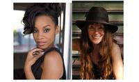 Anika Noni Rose and Gay Marshall Featured In GIFT OF LIGHT 10/28