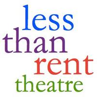 Less Than Rent Theatre Present FRIENDS DON'T LET FRIENDS, Previews 12/2