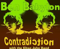 Ben-Babylon-Releases-Contradiction-With-Elton-John-Band-20010101