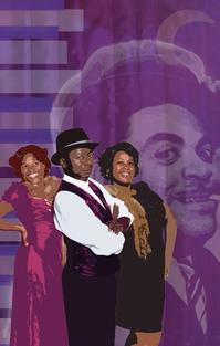Performance Network Theatre Presents AIN'T MISBEHAVIN'