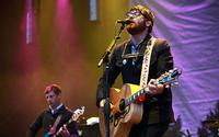 Iron & Wine, The Mountain Goats and The Raveonettes Set For FUV Live 14