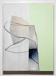 Betty Cuningham Gallery Presents Gordon Moore: Paintings & Photo-Emulsion Drawings