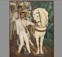 MoMA Presents Diego Rivera: Murals for The Museum of Modern Art