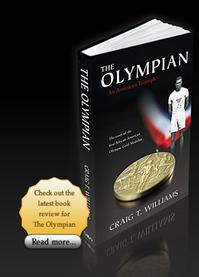 The Olympian: An American Triumph Published