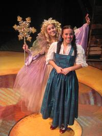 BWW Reviews: It's a Merry Old Time at Playhouse Merced's WIZARD OF OZ