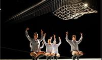 The Joyce Theater Announces 2012 Spring & Summer Season