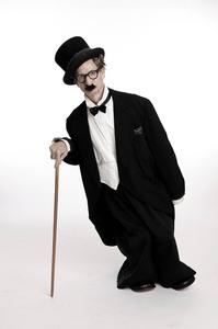 Bill Irwin Performs One Night Only at Joe's Pub