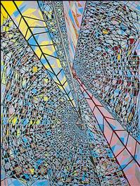 McKenzie Fine Art Presents Laura Watt, Opens this Thursday 11/17