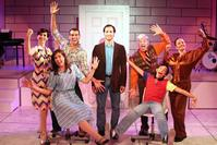 FALSETTOS Final Performance To Benefit Military Families