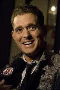 Michael Buble To Sing At Rockefeller Center Christmas Tree Lighting?
