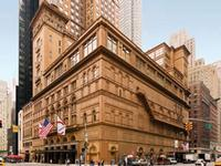 Musica Sacra Announces MESSIAH Performances At Carnegie Hall