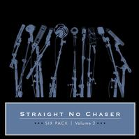 Straight No Chaser Announces Spring Tour 2012