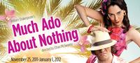 Ethan McSweeny Directs Shakespeare Theatre's MUCH ADO ABOUT NOTHING