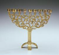 Hanukkah Lamps Selected by Maurice Sendak Opens at The Jewish Museum