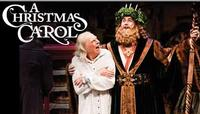 A CHRISTMAS CAROL Plays The Stage Theater