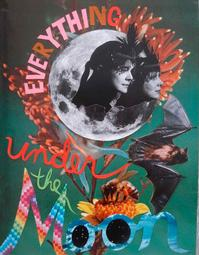 Shary Boyle and Christine Fellows Present Everything Under the Moon