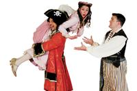New York Gilbert & Sullivan Players Present The Pirates of Penzance