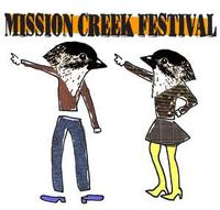 Iowa City's Mission Creek Festival Returns 3/27/12