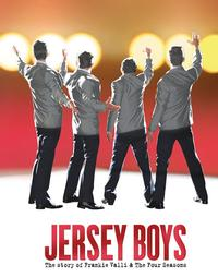 JERSEY BOYS To Perform on The Doctors 12/15