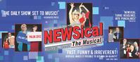 NEWSICAL THE MUSICAL: FULL SPIN AHEAD Turns Two 12/13