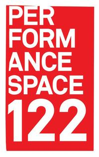 Performance Space 122's 2012 COIL Festival Kicks Off 1/8