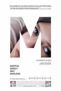 Martha Marcy May Marlene Released on Blu-ray and DVD 2/21