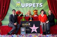 Muppets-Get-Hollywood-Walk-of-Fame-Star-20010101