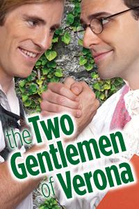 STC Presents Two Gentlemen of Verona (a rock opera)