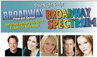 Shuler Hensley Joins Broadway Spectrum At The Engeman 1/21