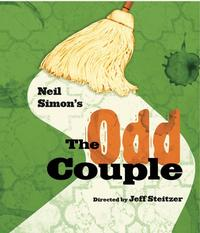 Village-Theatre-Announces-Casting-for-The-Odd-Couple-20010101