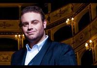 Joseph Calleja Returns to Met in Gounod's Faust 1/5