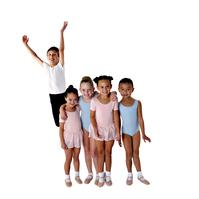School of Nashville Ballet Expands Class Schedule for Tiny Dancers