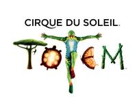 TOTEM by Cirque du Soleil Premieres in San Jose 3/2
