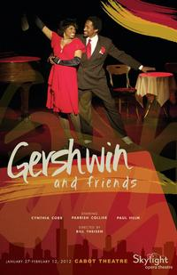 Skylight Opera Theatre Presents Gershwin and Friends