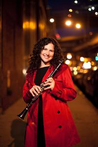 Anat Cohen Quartet To Make Miller Theatre Jazz Series Debut 2/11